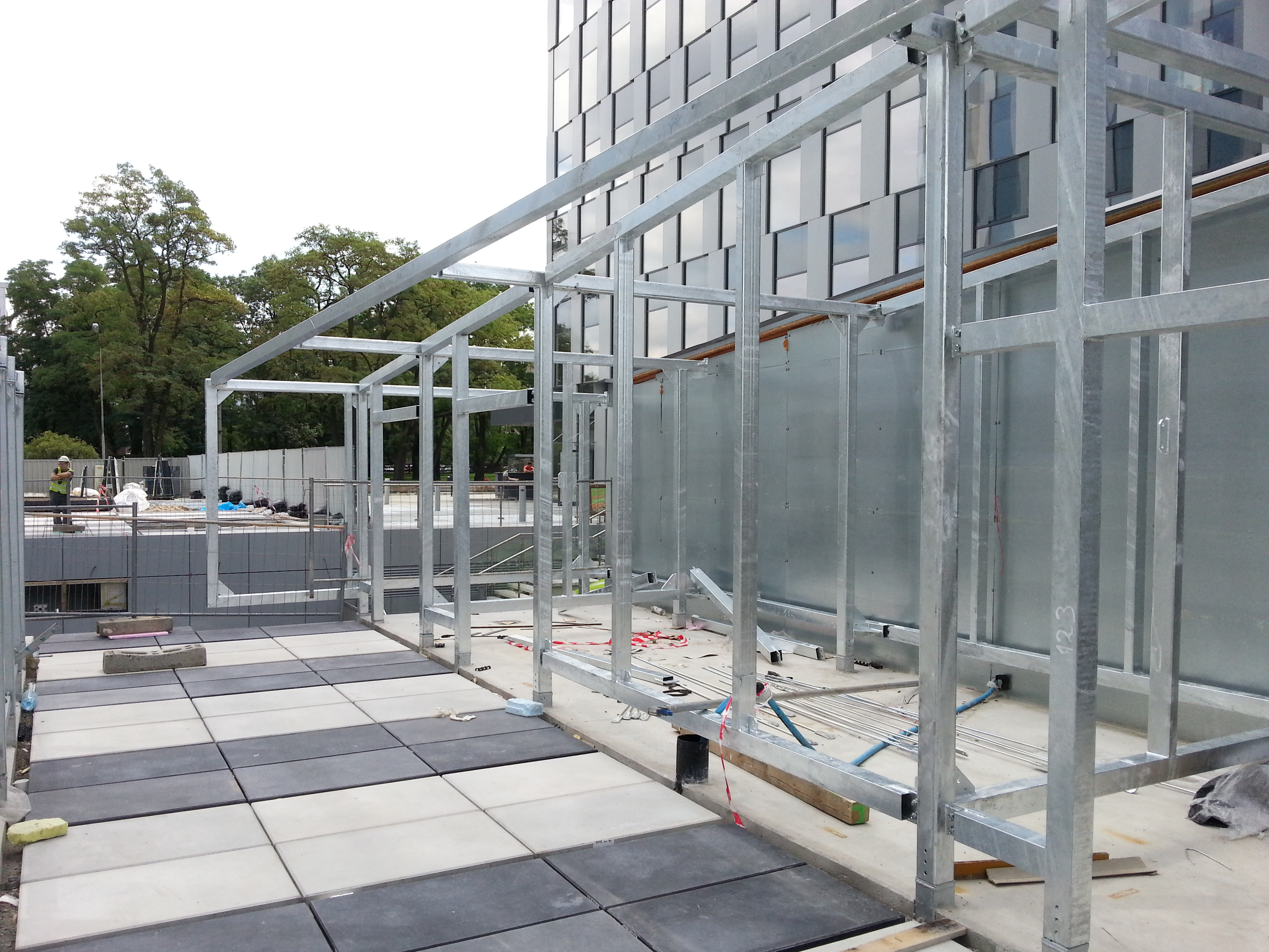 konstrukcje stalowe arpal-podkonstrukcje arpal